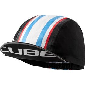 Cube Race Pet, black'n'white'n'blue